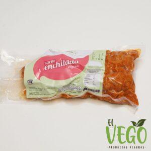 Carne Enchilada 500g Verde Betún
