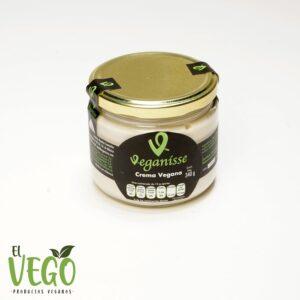Crema Natural 350g Veganisse
