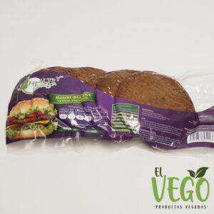 Hamburguesa Veggie 450g Healthy Evolution