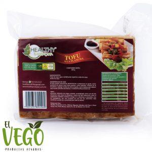 Tofu a la Plancha 400g Healthy Evolution