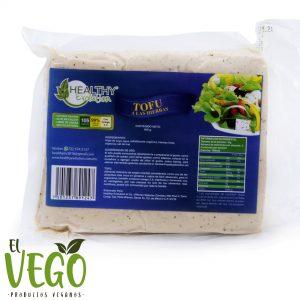 Tofu Hierbas 400g Healthy Evolution