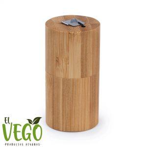 Hilo Dental en Envase de Bambú 30m