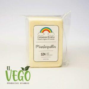 Mantequilla 100g Conciencia Arcoiris