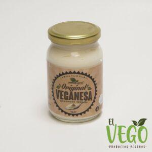 Veganesa Natural 235g Yerbabuena