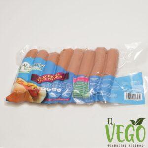 Salchicha Veggie 450g Healthy Evolution