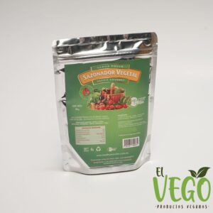 Sazonador Vegetal Sabor Pollo 300g Healthy Evolution