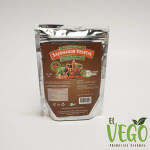 Sazonador Vegetal Sabor Pollo Reducido en Sodio 300g Healthy Evolution