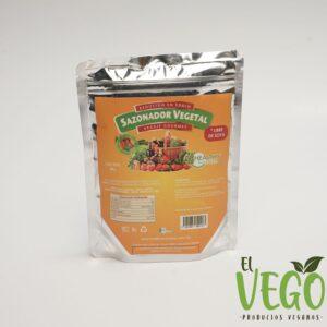 Sazonador Vegetal Libre de Soya y Reducido en Sodio 300g Healthy Evolution