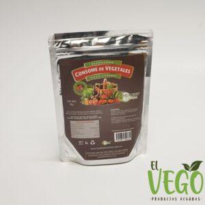 Sazonador Consomé de Vegetales 300g Healthy Evolution