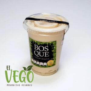 Yogurt Capuccino 295ml Del Bosque