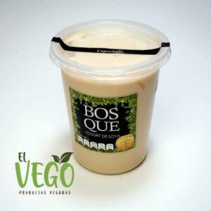 Yogurt Capuccino 1L Del Bosque
