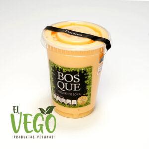 Yogurt Durazno 295ml Del Bosque