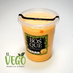 Yogurt Durazno 1L Del Bosque