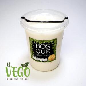 Yogurt Manzana 1L Del Bosque