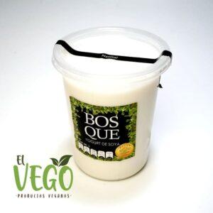 Yogurt Natural 1L Del Bosque