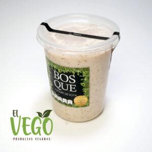 Yogurt Nuez 1L Del Bosque