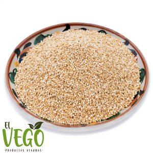 Quinoa blanca 100g