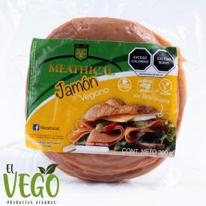 Jamón 300g Meathical