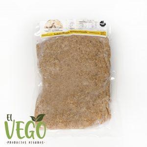 Seitan Bistec Empanizado 500g Lite Foods